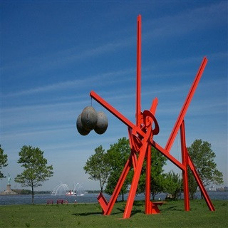 mark-di-suvero