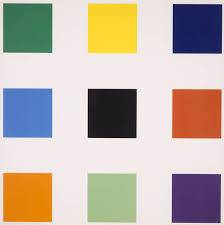 Ellsworth Kelly, une cote au top !