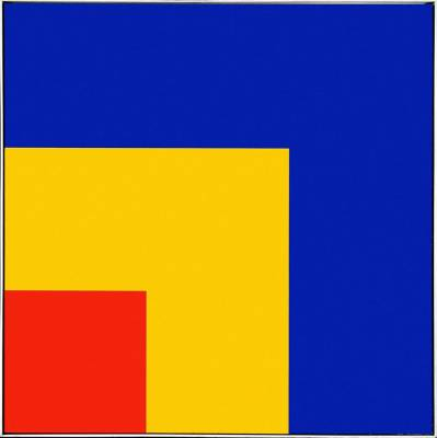 Mort de Ellsworth Kelly