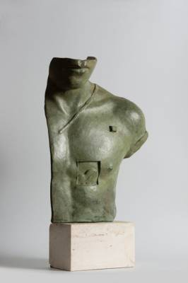 Igor Mitoraj, un des plus grands sculpteurs contemporains