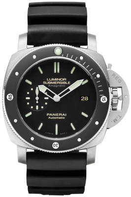 Panerei Luminor Submersible