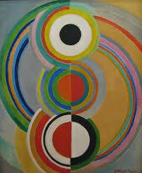 Exposition Delaunay, impressions