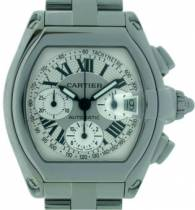 Cartier, Roadster Chronographe expertise