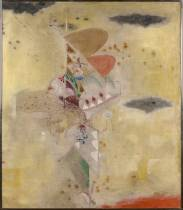 Georges Papazoff, composition, tableau