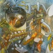 Roberto Matta, estimation, cote, expertise
