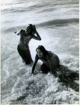 Willy Rizzo, photographie, Elsa Martinelli
