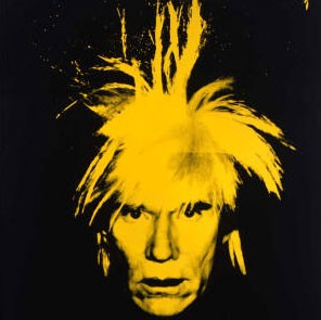 Exposition Andy Warhol Unlimited