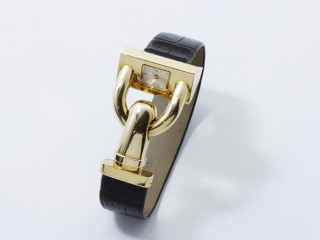 Van Cleef & Arpels, montre Cadenas en or