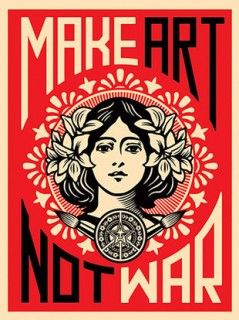 Shepard Fairey, un artiste borderline