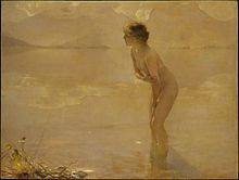 Matinee de-Septembre-paul-Chabas estimation