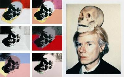 Andy Warhol estimation et vente