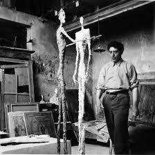 Giacometti estimation et expertise