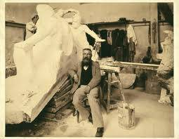 Rodin estimation et vente sculpture