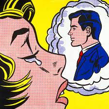 Roy lichtenstein estimation et vente