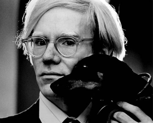 Andy Warhol, absolute pop art