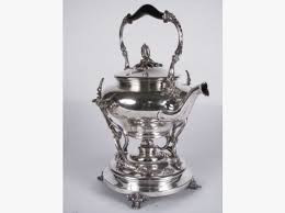 Samovar Christofle